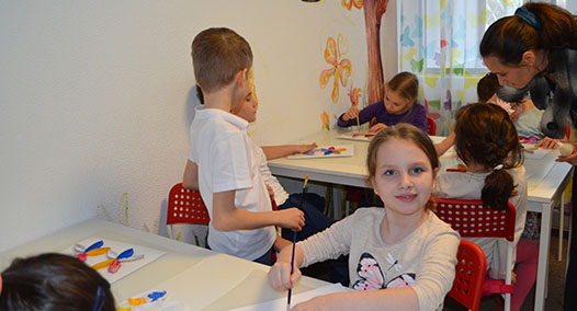 Program afterschool sector 3 Bucuresti
