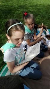 Lectura in natura