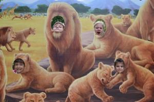 Vizita la Zoo
